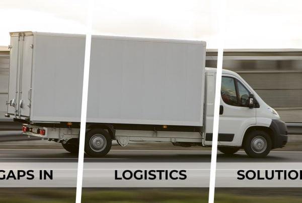 Gaps In Logistics